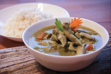 Rezept Curry